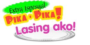 EI Pika-pika lasing